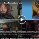 "April 15, 2020: Kingdom of Rock Launches ""COVID-19 and the Music Business"" Podcast"