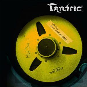 TANTRIC<br>Blue Room Archives (2014)</br>