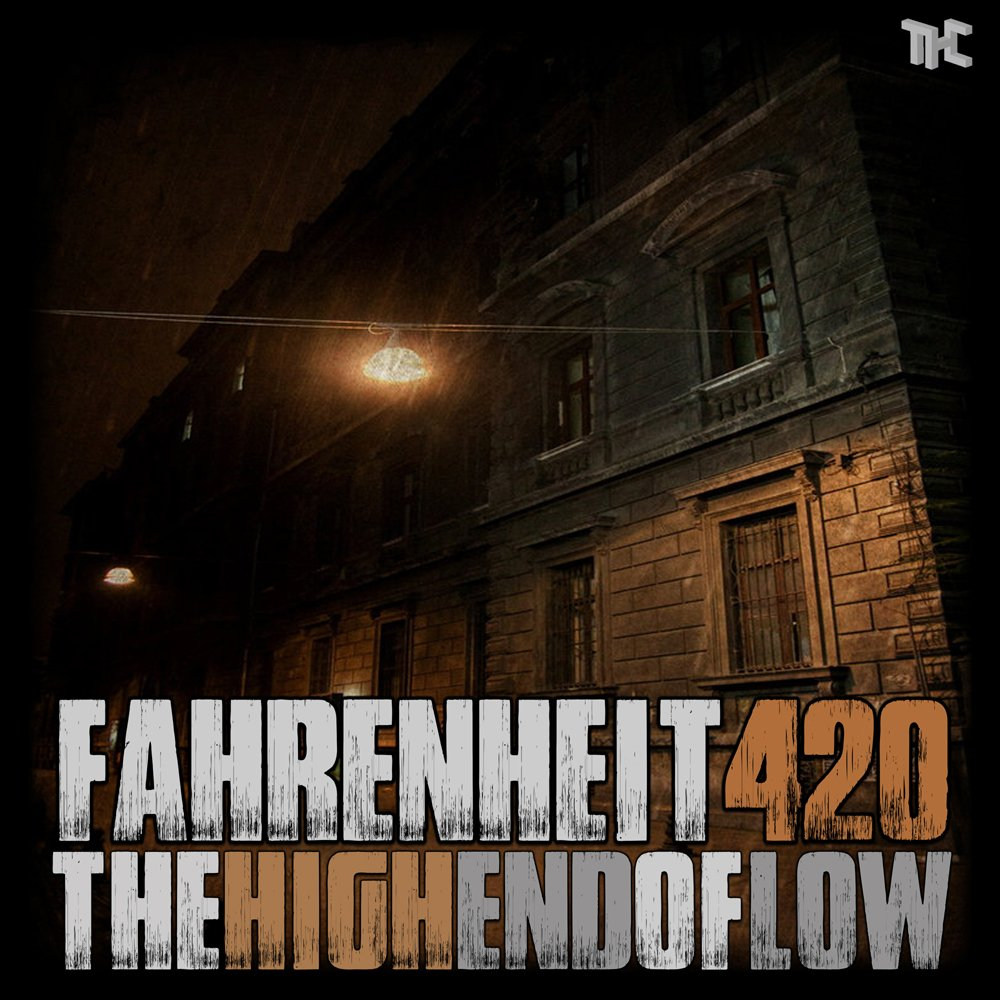 You are currently viewing FAHRENHEIT 420<br>The High End Of Low (2014)</br>