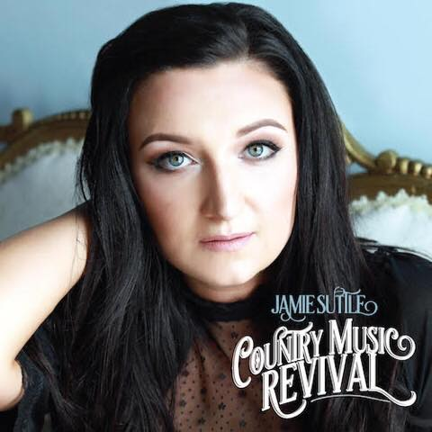 JAMIE SUTTLE<br>Country Music Revival (2018)</br>